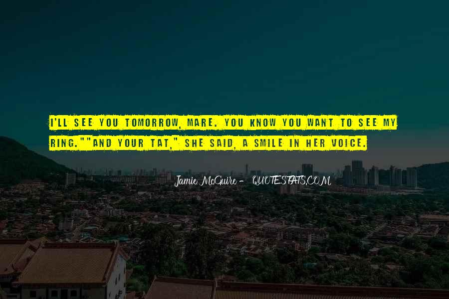 Quotes About Tat #1611478