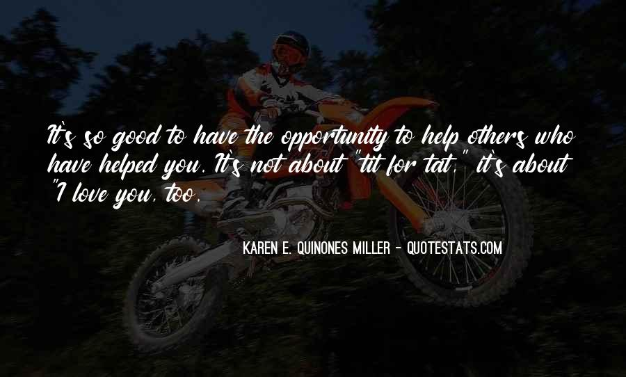 Quotes About Tat #199443