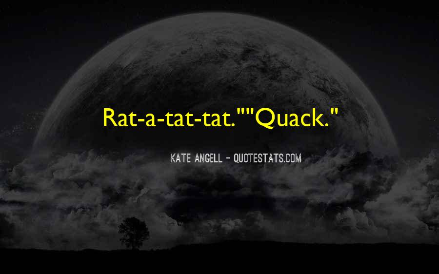 Quotes About Tat #299634