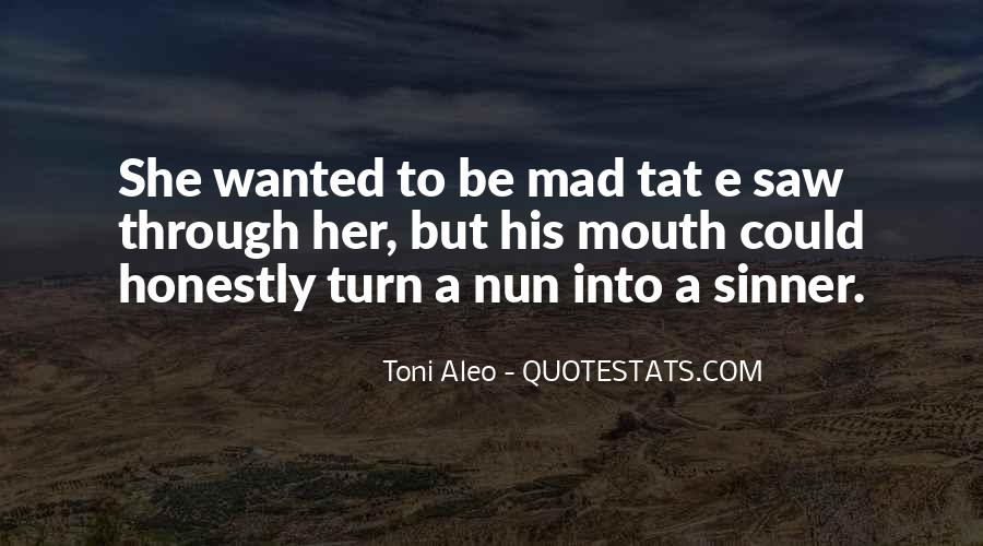 Quotes About Tat #626999