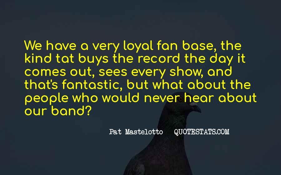 Quotes About Tat #905410