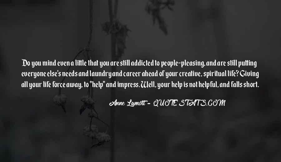 Quotes About Creative Life #119509