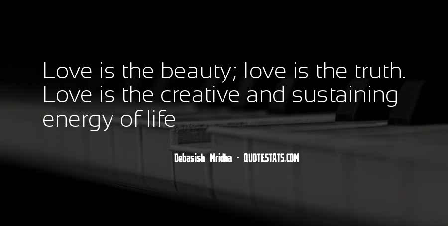 Quotes About Creative Life #150683
