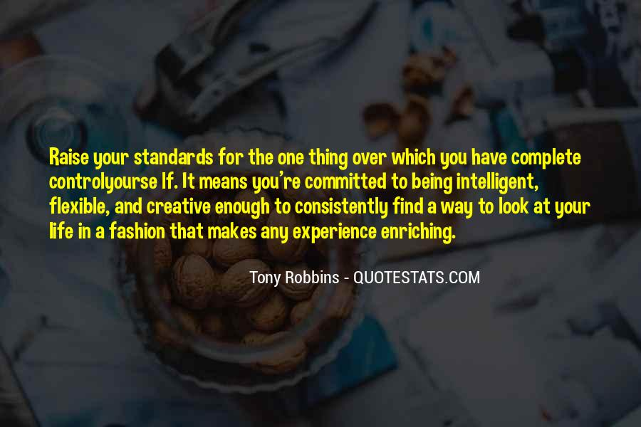 Quotes About Creative Life #17304