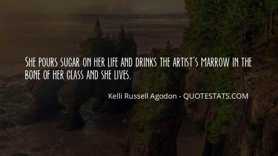 Quotes About Creative Life #233407
