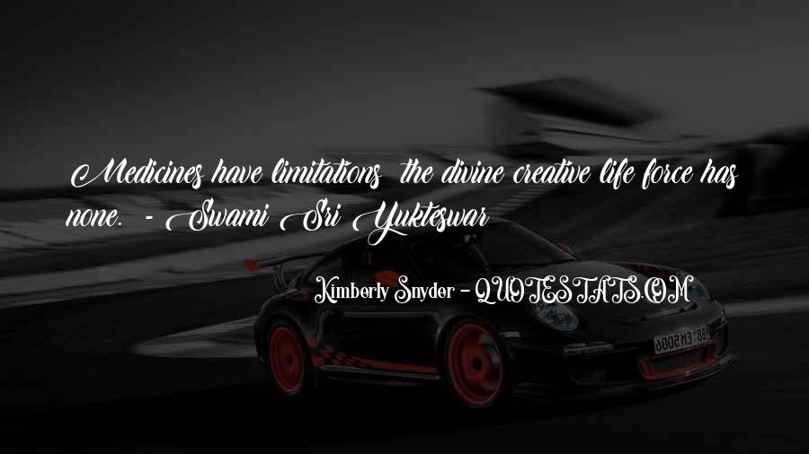 Quotes About Creative Life #245835