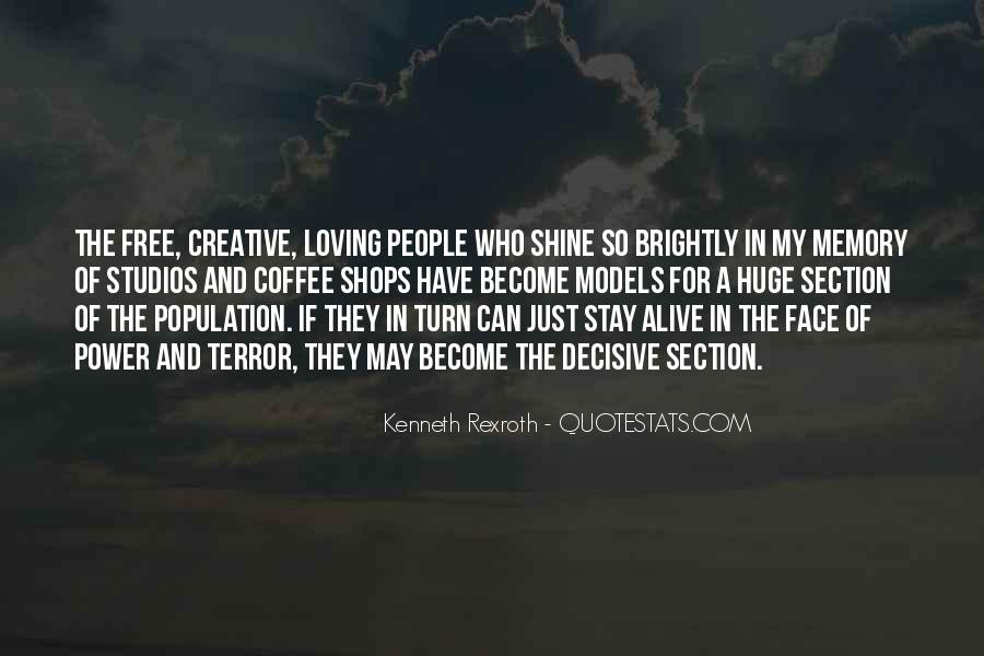 Quotes About Creative Life #249727