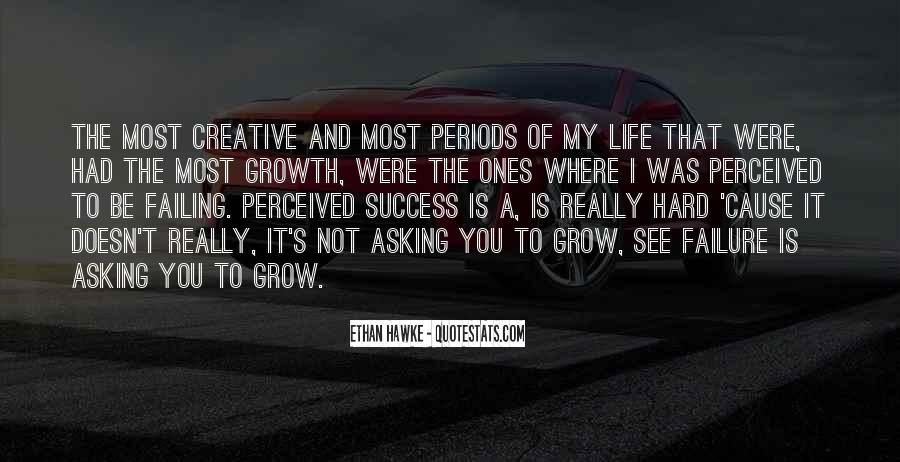 Quotes About Creative Life #328791