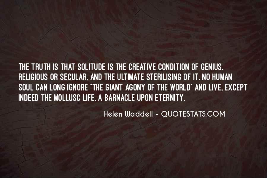 Quotes About Creative Life #39085