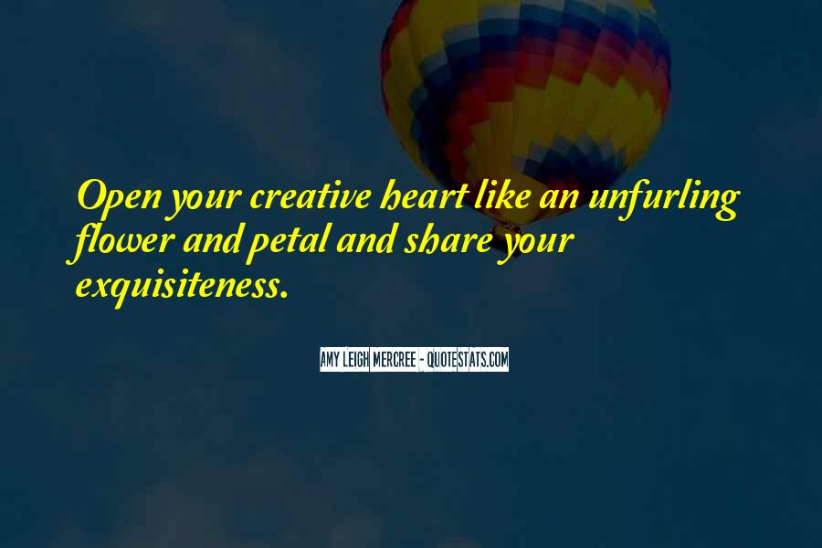 Quotes About Creative Life #40068