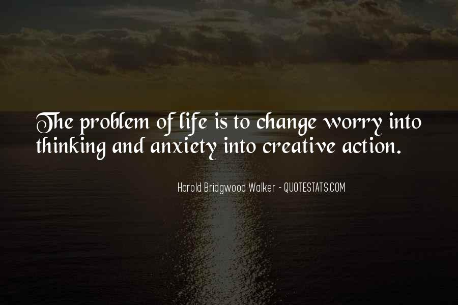 Quotes About Creative Life #49047