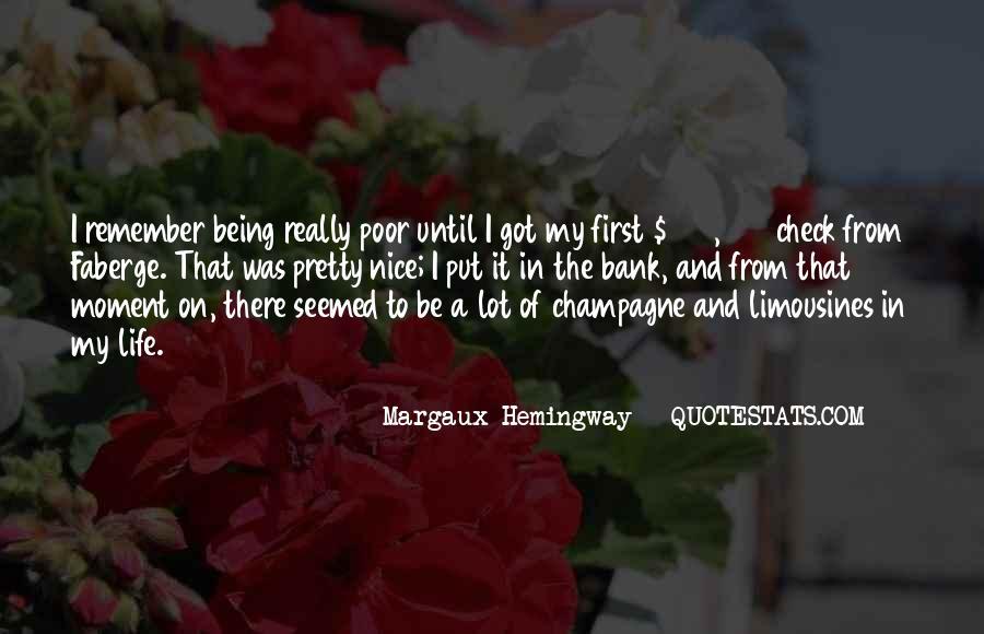 Masaya Ako Sa Piling Mo Quotes #1242399