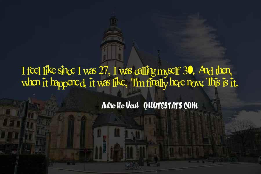 Masayahin Akong Tao Quotes #301700