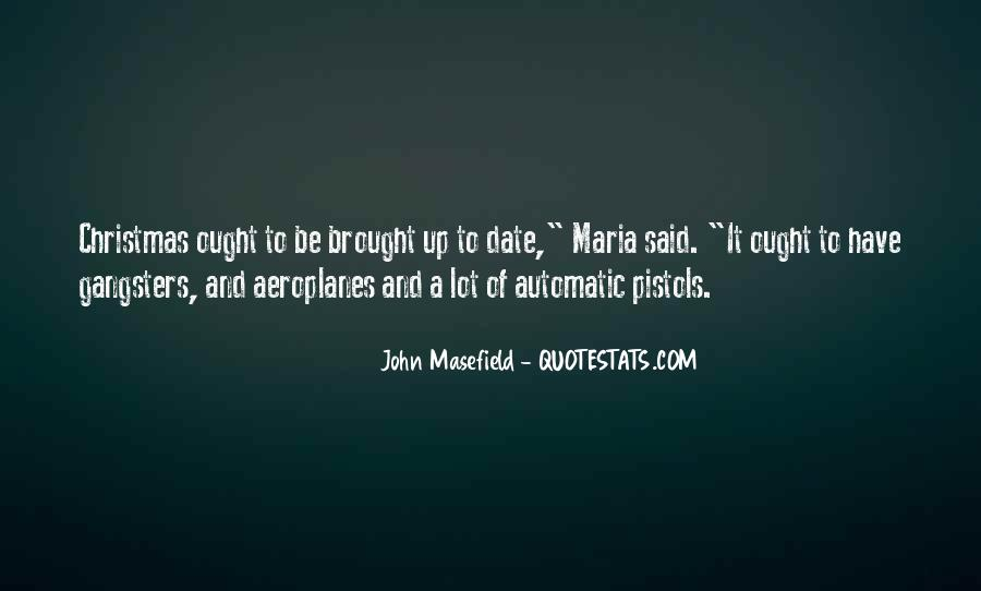 Masefield Quotes #645006