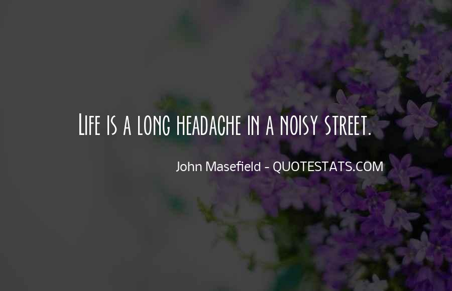 Masefield Quotes #929590