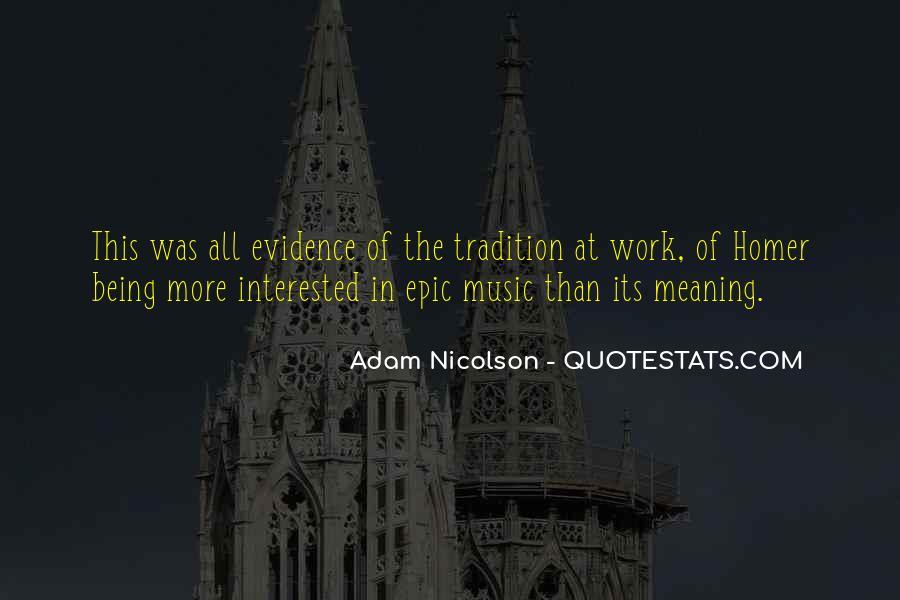 Masoom Memorable Quotes #1643095