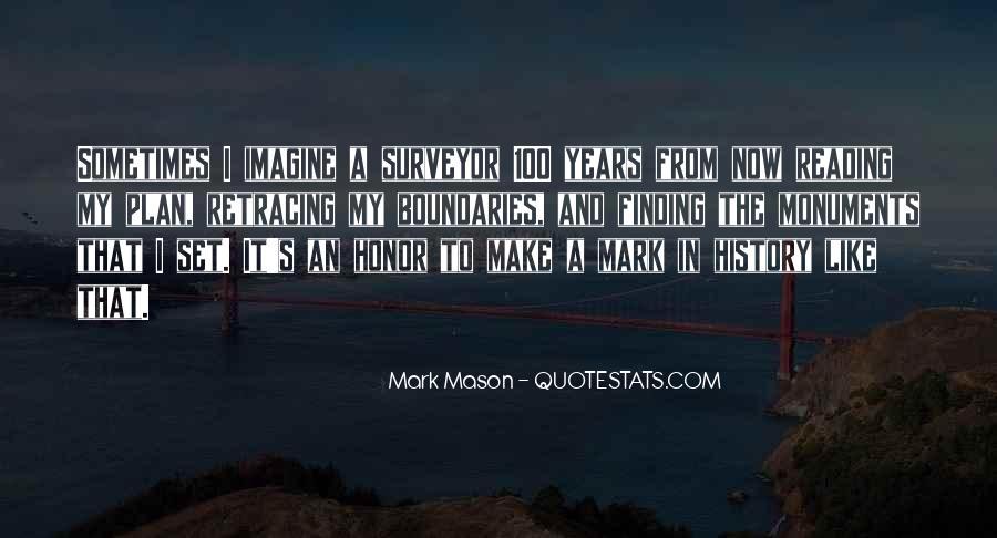 Mastin Quotes #50524