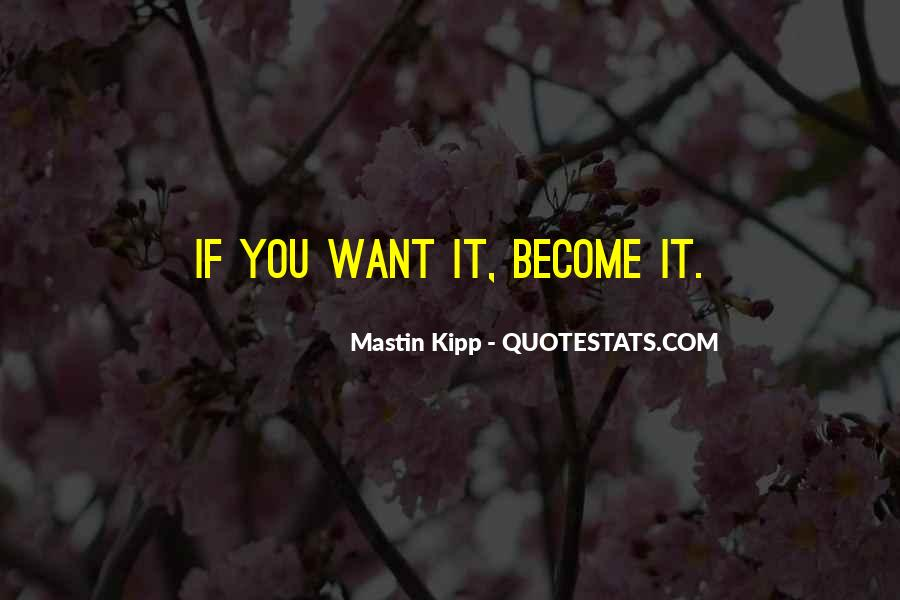 Mastin Quotes #976897