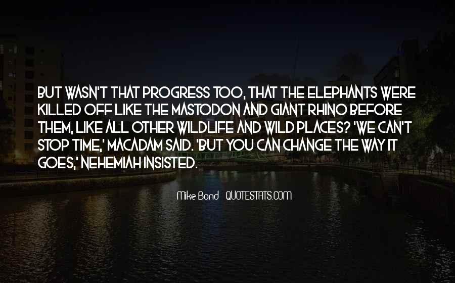 Mastodon Quotes #1344784