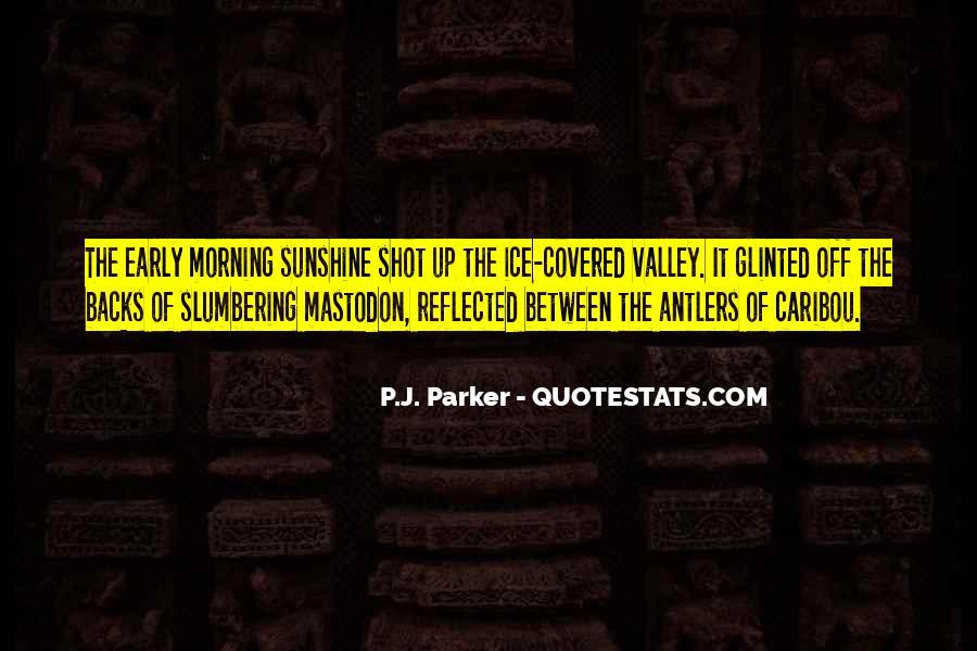 Mastodon Quotes #857049