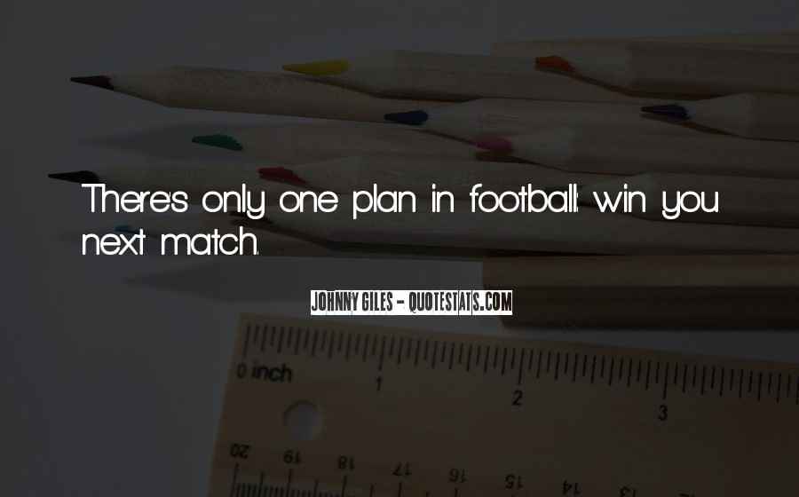 Match Win Quotes #1502167