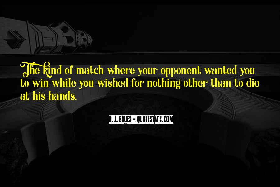 Match Win Quotes #1511662