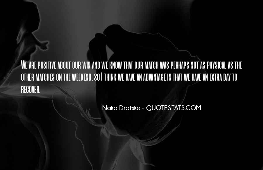 Match Win Quotes #1676955