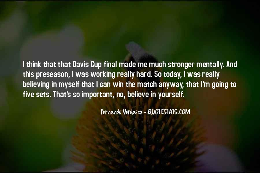Match Win Quotes #184295