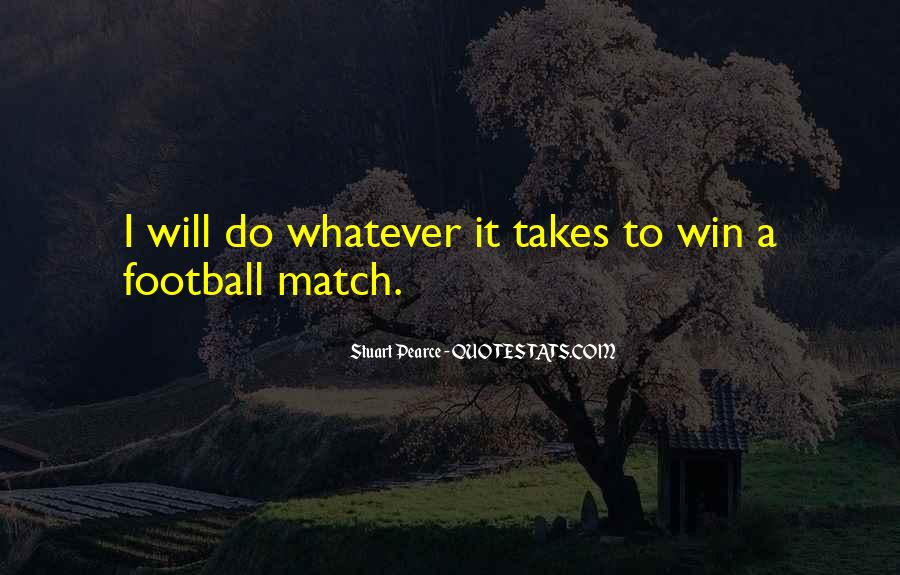 Match Win Quotes #479394