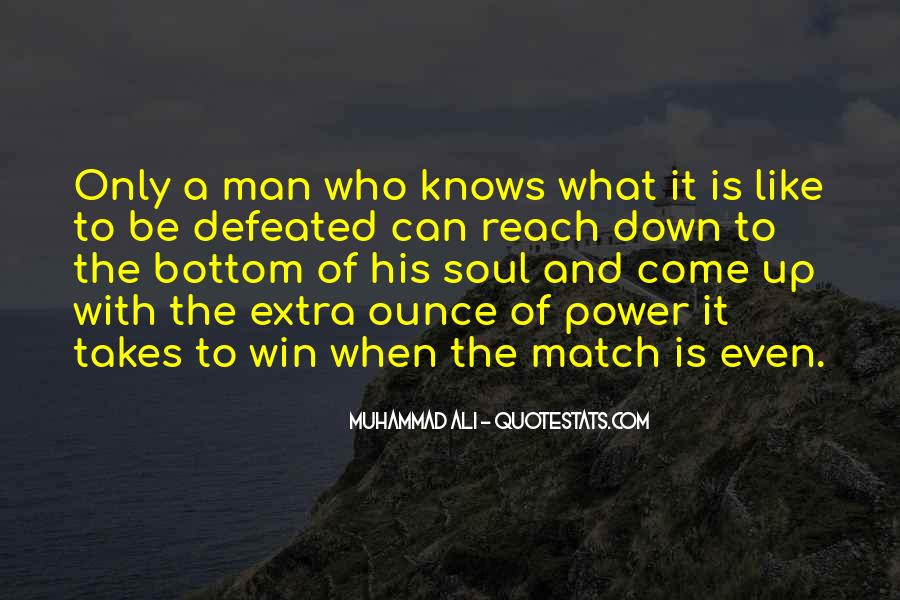 Match Win Quotes #501562