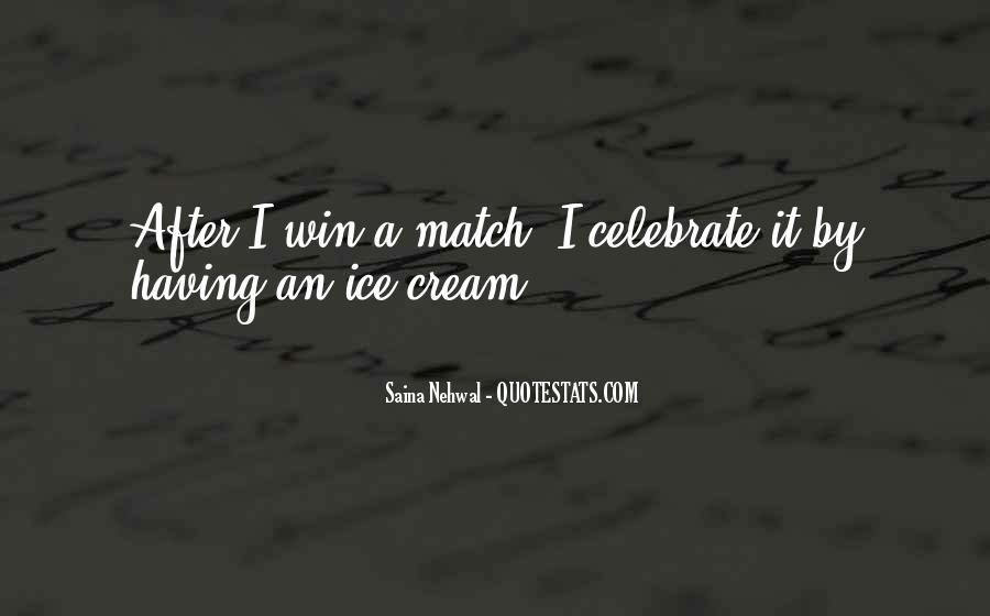 Match Win Quotes #592695