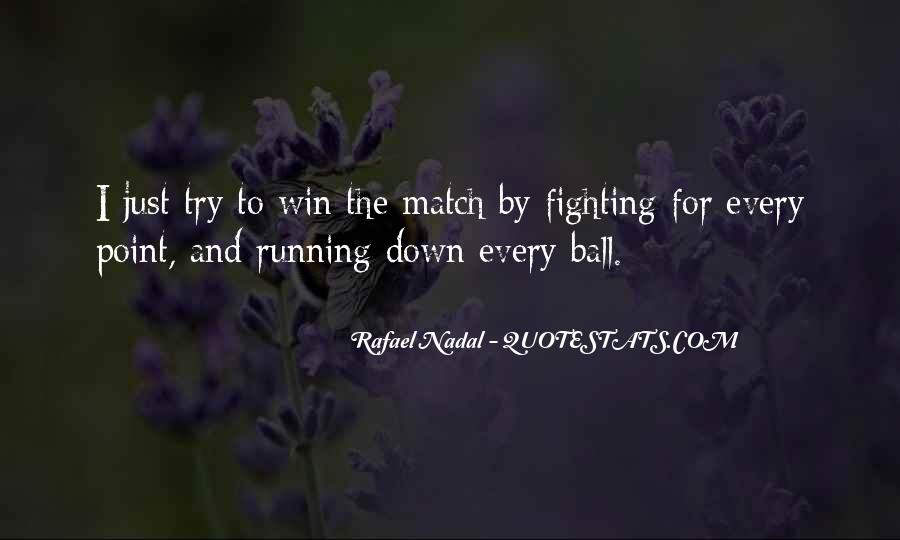 Match Win Quotes #652729