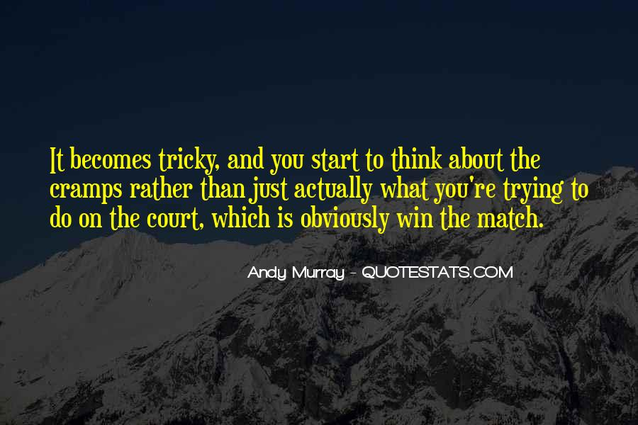 Match Win Quotes #715640