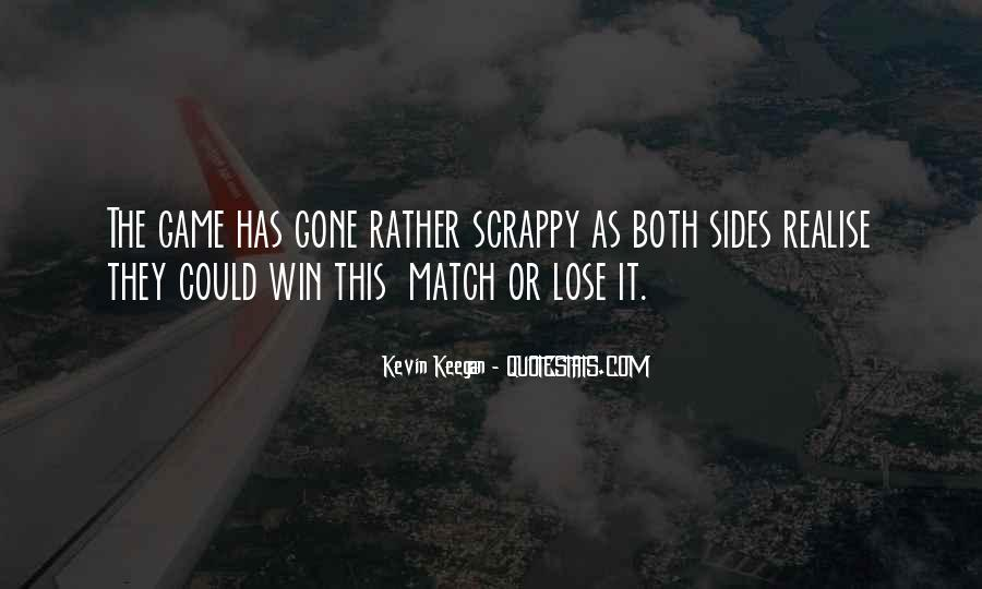 Match Win Quotes #741489