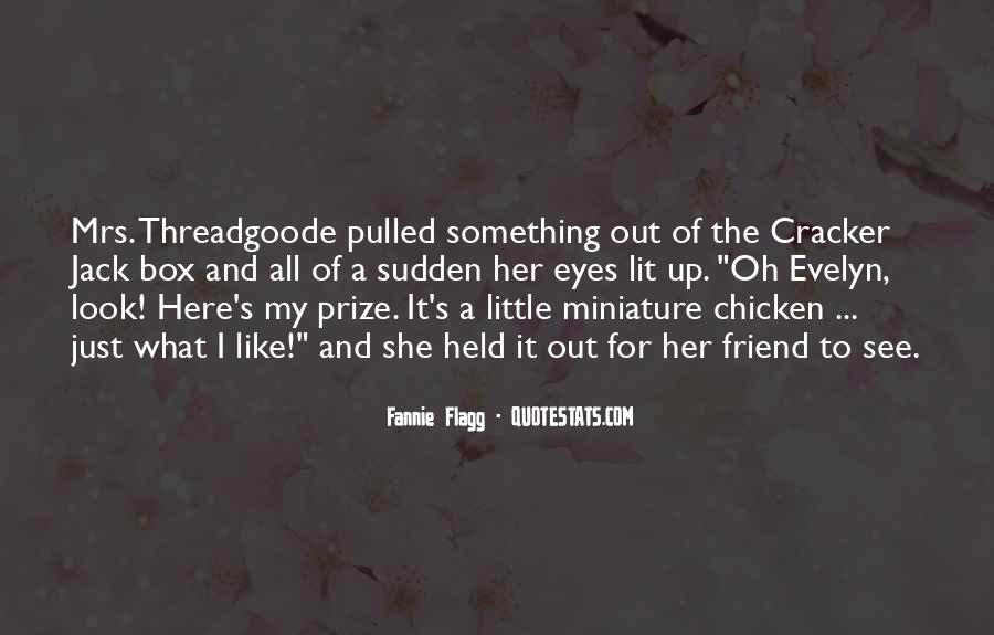Quotes About Cracker #671175