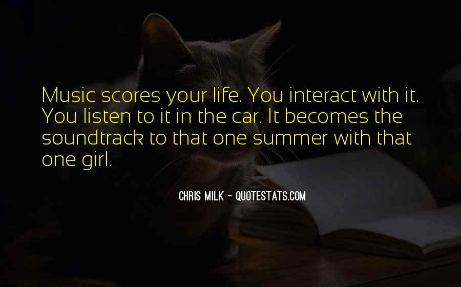 Matthew Broderick Ferris Bueller Quotes #1418576