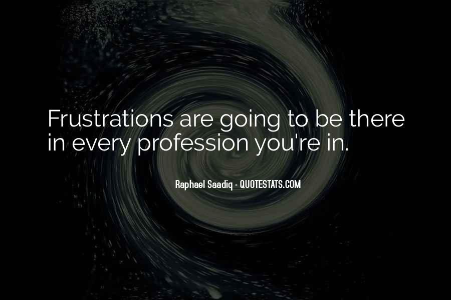 Matthew Fryer Quotes #966374
