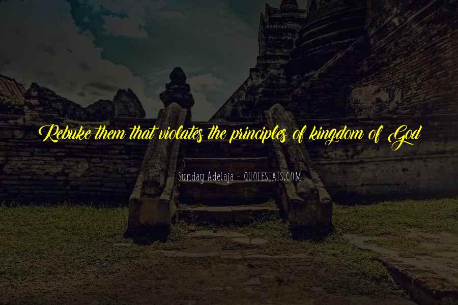 Matthew Santos Quotes #435325