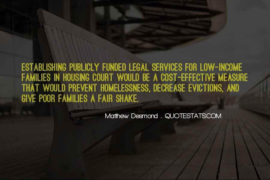 Matthew The Poor Quotes #1247254