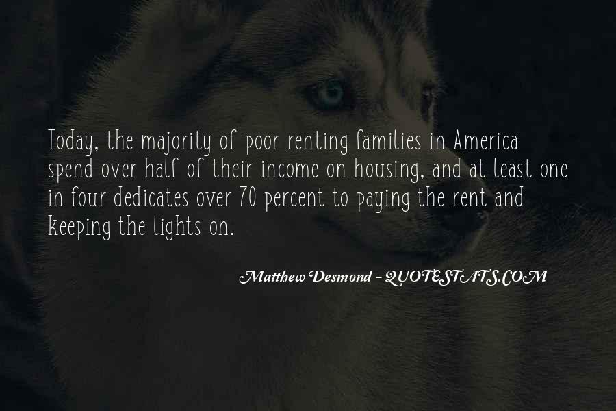 Matthew The Poor Quotes #1531743