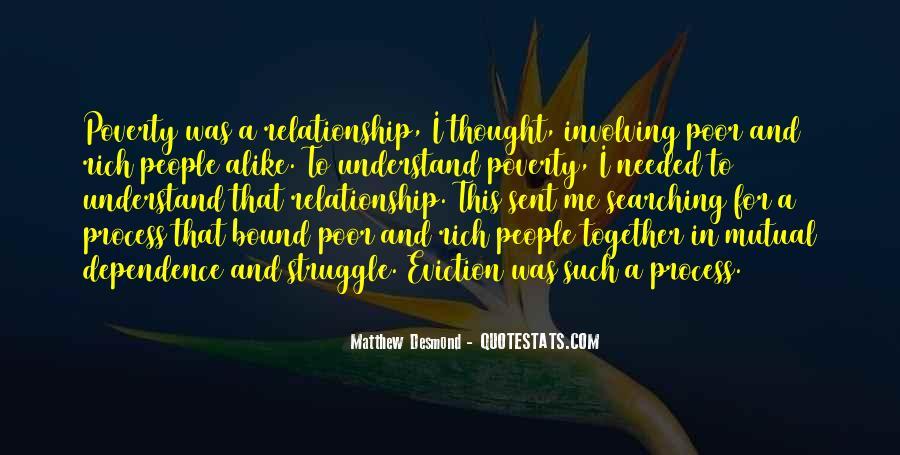 Matthew The Poor Quotes #1701708
