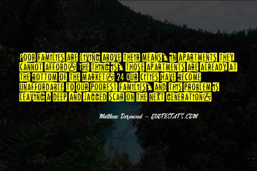 Matthew The Poor Quotes #1791274