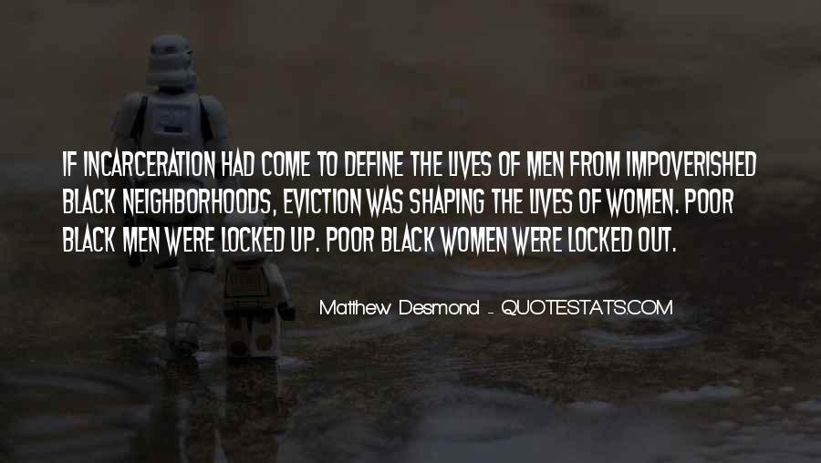 Matthew The Poor Quotes #547371