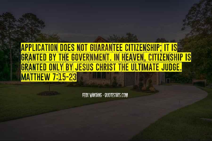 Matthew's Bible Quotes #1110907