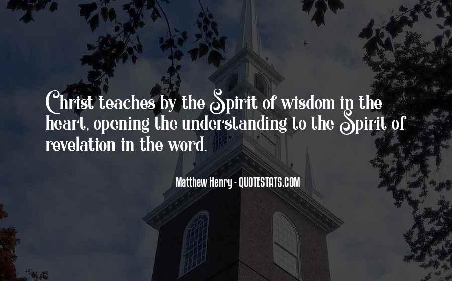 Matthew's Bible Quotes #1237516