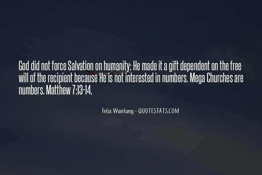 Matthew's Bible Quotes #1400458