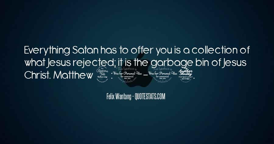 Matthew's Bible Quotes #1744706