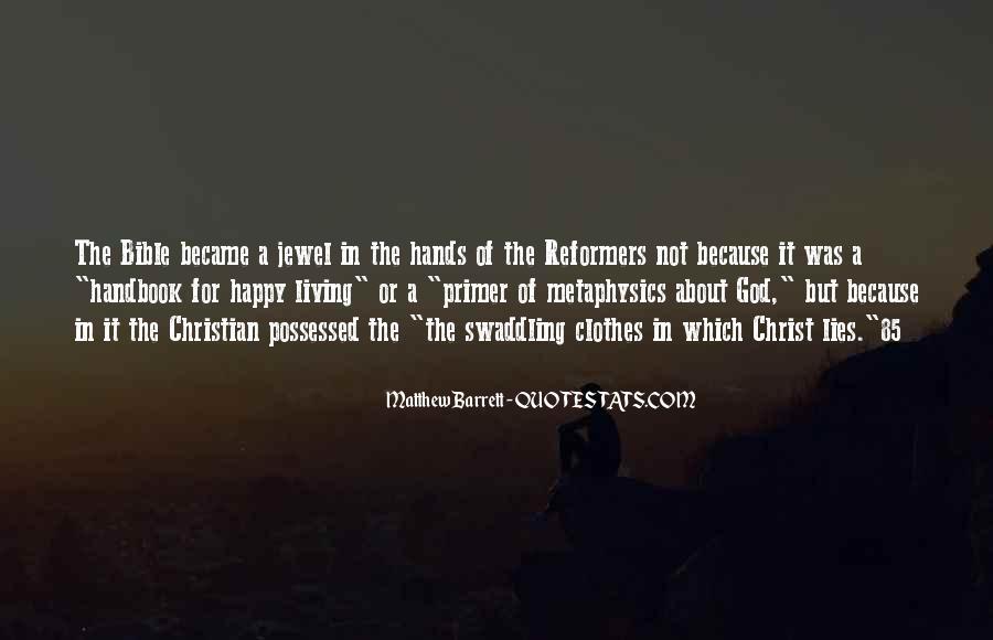 Matthew's Bible Quotes #18954
