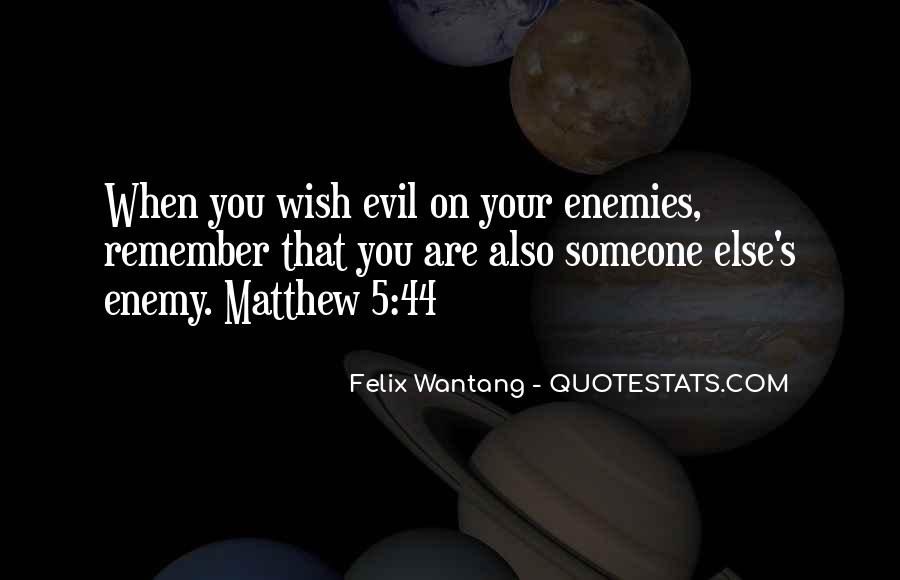 Matthew's Bible Quotes #439750