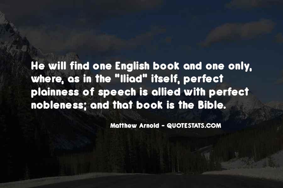 Matthew's Bible Quotes #607088